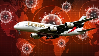 New Innovations By Emirates And Etihad Offer A Glimpse Into Flying After The Shutdown