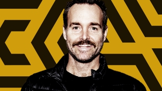 In Which We Zoom With Will Forte To Discuss 'MacGruber,' 'The Willoughbys,' And How To Properly Pronounce 'Lithgow'