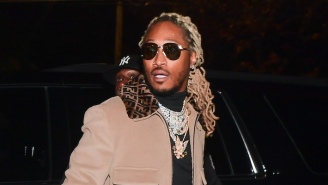 Future's New Album 'High Off Life' Is Coming Out This Week