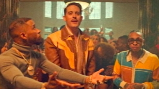 G-Eazy's Retro-Styled 'Still Be Friends' Video With Tory Lanez And Tyga Is Wildly NSFW