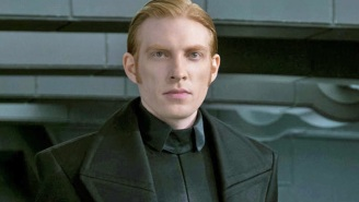 Domhnall Gleeson Would've Liked A Different Fate For General Hux In 'The Rise Of Skywalker'
