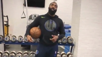 God Shammgod Did A How-To On Adding The Shammgod Dribble To Your Arsenal