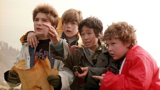 Steven Spielberg Has A Perfectly Reasonable Explanation For Why There's No 'The Goonies 2'