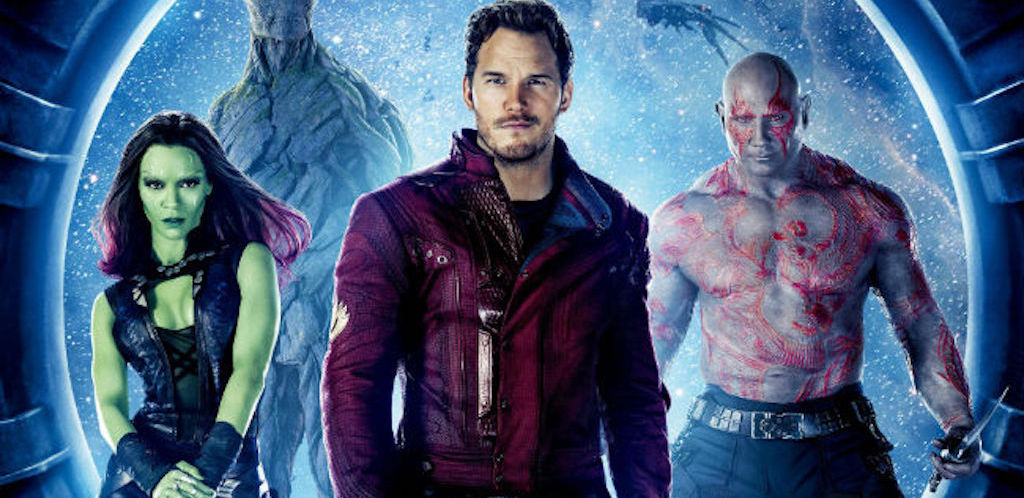 Apparently Marvel's 'What If..?' Had To Scrap An Episode For Predicting 'Guardians Of The Galaxy 3'