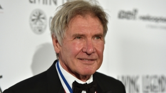 Harrison Ford Is Under Investigation After Another Aircraft Incident