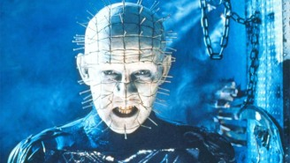 An HBO 'Hellraiser' Series Is Coming From A Director Who Successfully Reinvigorated Another Horror Franchise