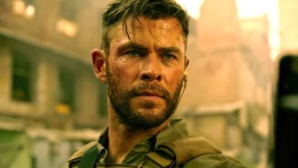 Chris Hemsworth Re-Teams With The 'Avengers: Endgame' Directors In Netflix's 'Extraction' Trailer