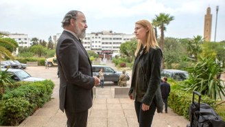 Claire Danes And Mandy Patinkin Described The 'Homeland' Series Finale In One Word