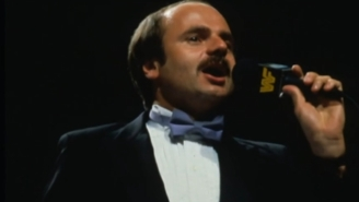 Howard Finkel, Legendary Professional Wrestling Ring Announcer, Has Died