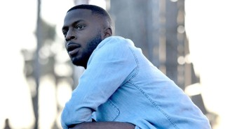 Isaiah Rashad Say He Won't Drop His Next Album Without A Verse From Young Dolph