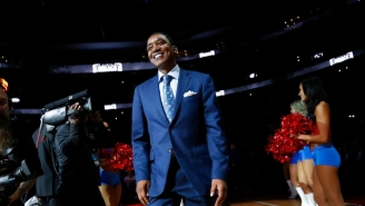 Isiah Thomas' Name Allegedly 'Never Came Up' When Michael Jordan Was Consulted On Dream Team