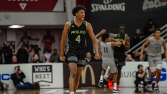 Ten Non-College 2021 NBA Draft Prospects To Watch This Year