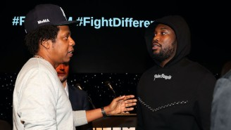 Jay-Z And Meek Mill's Reform Alliance Plan To Donate 100,000 Surgical Masks To Jails And Prisons