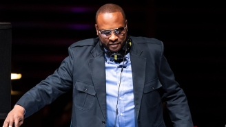 DJ Jazzy Jeff Details His Experience Having Coronavirus