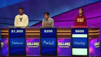 A 'Jeopardy!' Contestant Mixed Up Babe Ruth And Jackie Robinson