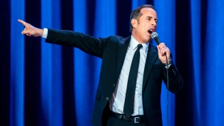 Jerry Seinfeld Channels James Bond In Netflix's '23 Hours To Kill' Stand-Up Special Teaser
