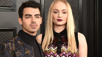Sophie Turner Had A Pop Culture Request For Joe Jonas Before They Started Dating