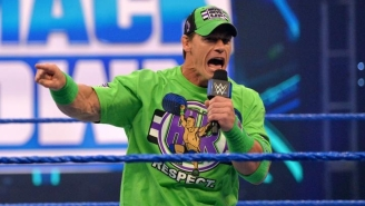 The Best And Worst Of WWE Friday Night Smackdown 4/3/20: Too Small For Just One Night