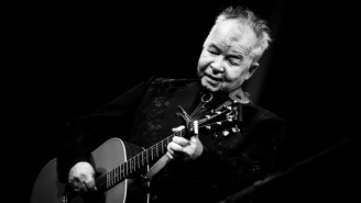 John Prine Was An Icon Who Represented The Best Of America