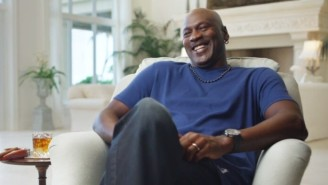 Michael Jordan Will Donate $2 Million In 'The Last Dance' Proceeds To Feeding America