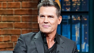Josh Brolin Apologized For Breaking Quarantine To Make An 'Irresponsible' Visit To His Parents' House