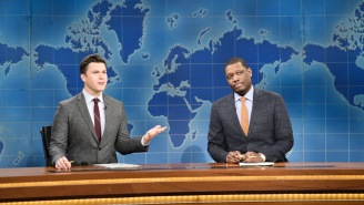 'SNL' Is Coming Back This Weekend, But No One Knows What The Heck It'll Look Like