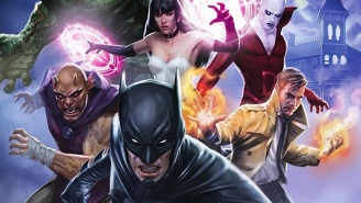HBO Max Will Make 'Justice League Dark' And Two More Major Series From J.J. Abrams