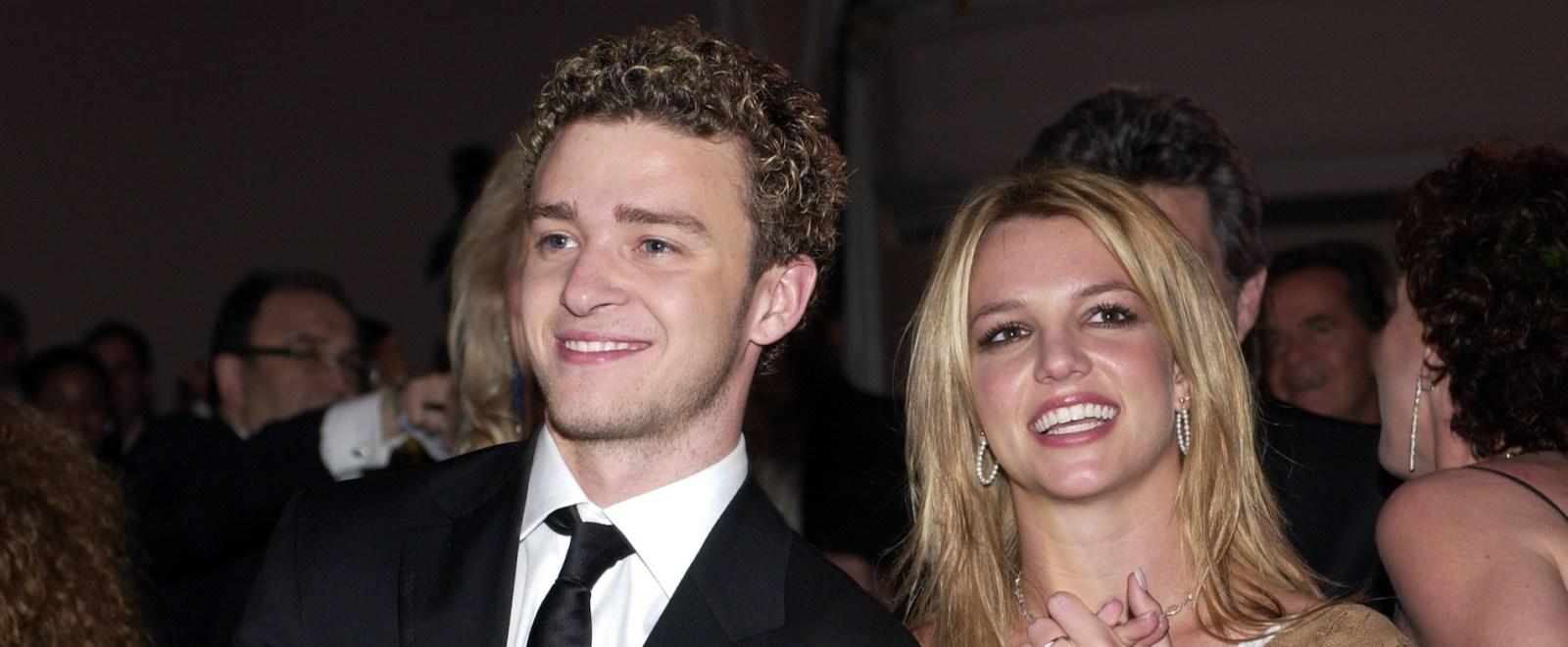 Britney Spears Addressed Her Justin Timberlake Break Up He Responded