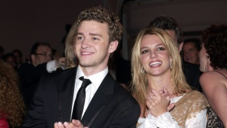 Britney Spears Addressed Her Famous Justin Timberlake Break-Up, And He Responded
