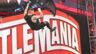 Kevin Owens Revealed His Original Idea For A Crazy Spot At WrestleMania 36