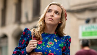 The Cat-And-Mouse Game At The Heart Of 'Killing Eve' Evolves For The Better In Its Hypnotic Third Season
