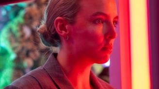 The 'Killing Eve' Kill Of The Week: The One Followed By A Trash-Can Baby