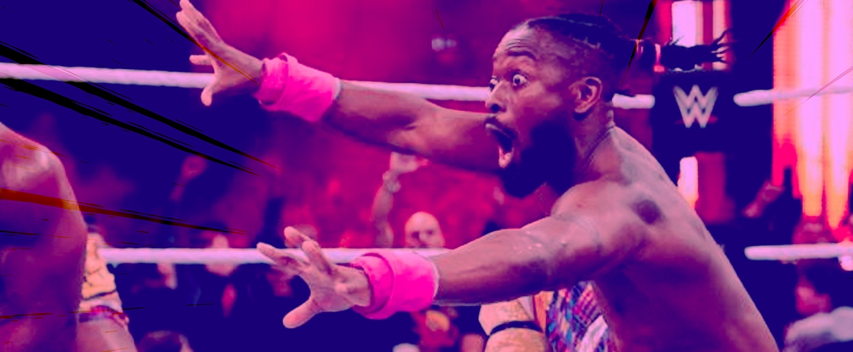 Kofi Kingston Comments On Those WrestleMania Rumors And Names WWE's 'Tiger King'
