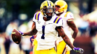 NFL Draft Big Board: Ranking The Cornerback Class By Tier
