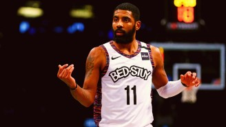 Stephen Jackson Says Kyrie Irving Purchased A House For George Floyd's Family