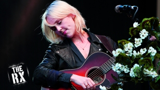 Laura Marling Embraces Adulthood On Her Great New Album, 'Song For Our Daughter'