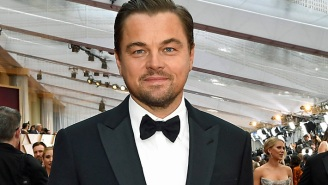 Leonardo DiCaprio Fought Tooth And Nail With The Screenwriter Of The Next Scorsese Movie