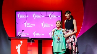 What To Watch For In Friday's WNBA Draft