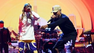 Chance The Rapper Debuted A New Song With Lil Wayne And Young Thug On Instagram