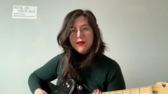 Lucy Dacus Covered Yo La Tengo And Wrote An Essay About The Band For An Upcoming Reissue