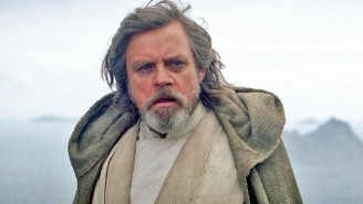 Not Even Mark Hamill Has An Explanation For This 'Star Wars' Plot Hole