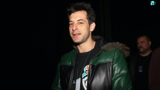 Mark Ronson Celebrated The Life Of Adam Schlesinger With A Short DJ Mix
