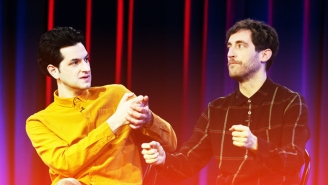 Thomas Middleditch And Ben Schwartz On Taking Their Longform Improv Show To The Netflix Masses