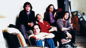 A Salty Salute: The Oral History Of Guided By Voices' '90s Indie Classic 'Alien Lanes'
