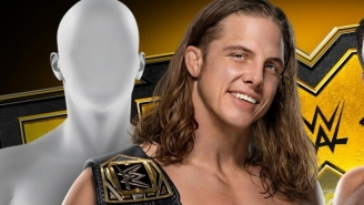 Wednesday Night Wars: AEW Dynamite And NXT Open Discussion Thread 4/15/20