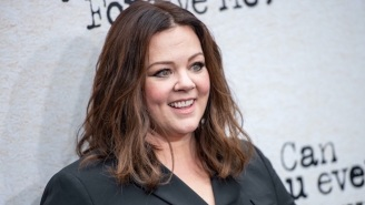 Netflix Paid $20 Million For A Melissa McCarthy Drama Based Only On Its Script And Sizzle Reel