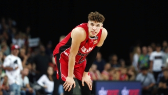 LaMelo Ball Deserves Another Look As The No. 1 Pick In The 2020 NBA Draft