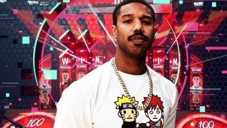 Michael B. Jordan Wants To Help 'Usher In The Next Generation Of Gamers'