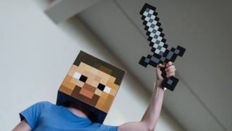 'Minecraft' Will Host Two Music Festivals To Benefit Coronavirus Fundraising