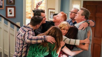The 'Modern Family' Co-Creator Didn't Want The Show To End Like 'The Office'
